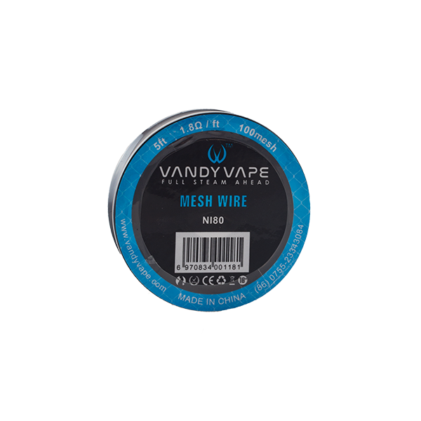 Vandy Vape Mesh Wire