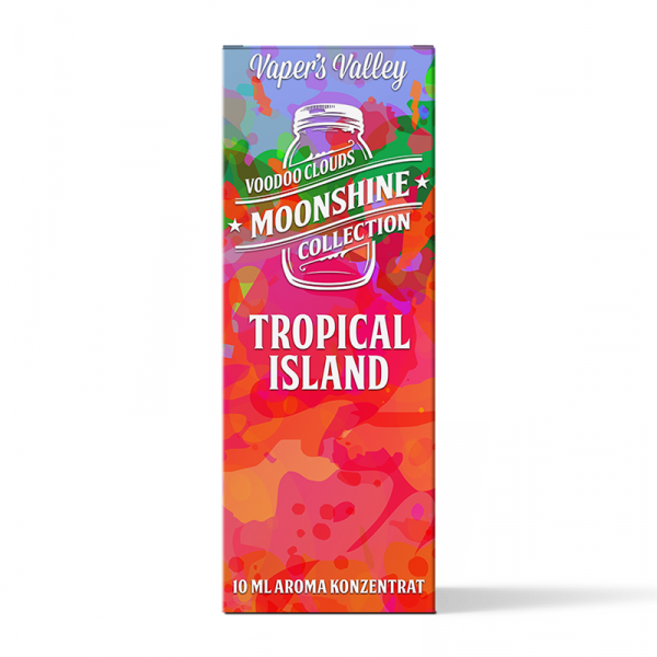 Moonshine Tropical Island