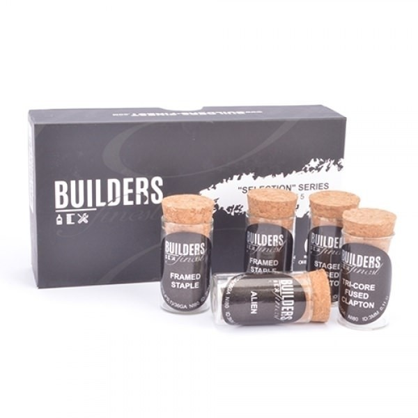 Builders Finest Selection Kit