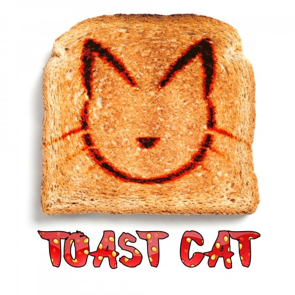 Copy Cat Aroma Toast Cat 10ml