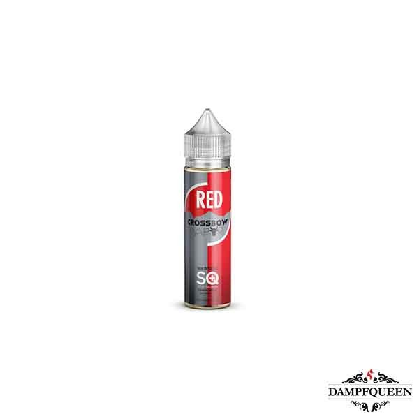 Crossbow Vapor Red Shortfill Liquid
