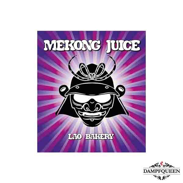 Mekong Juice Lao Bakery Shortfill 50ml