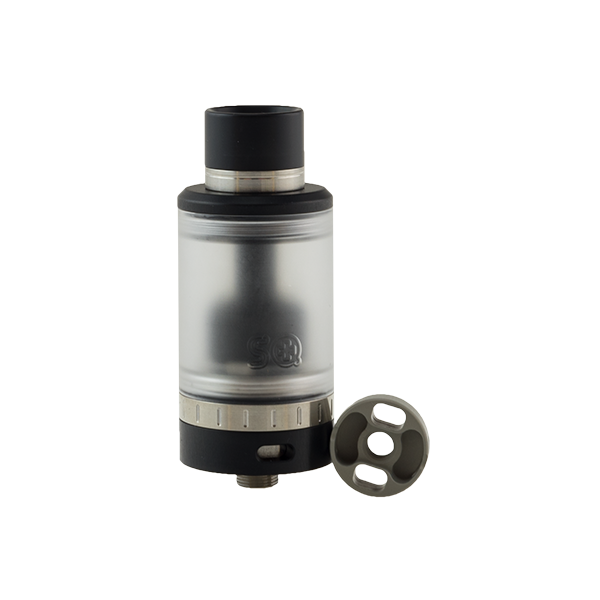 Stattqualm SQuape E[c] 25 mm 6 ml RTA mit Be Deck