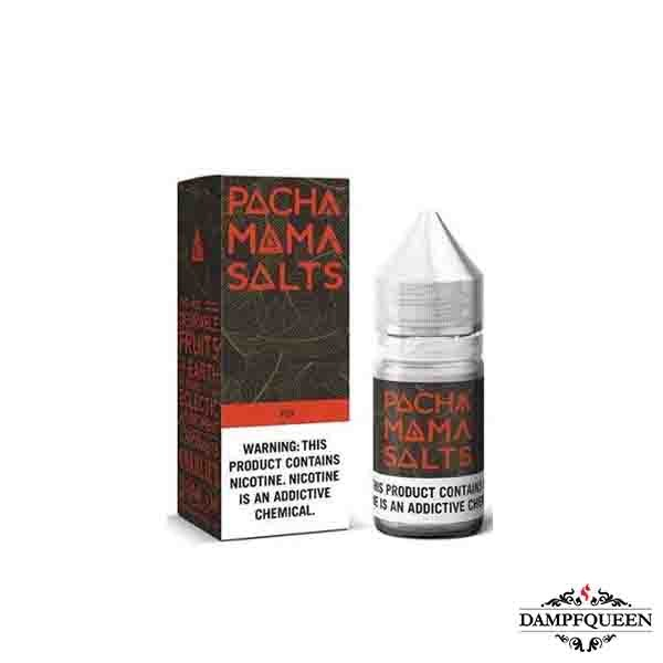 Pachamama Fuji 10ml/20mg Nic Salts Liquid