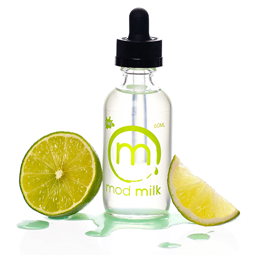 Mod Milk - Key Lime Milky Delight