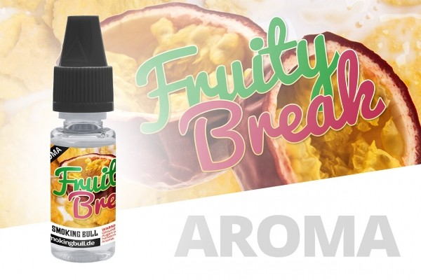 Smokingbull Fruity Break