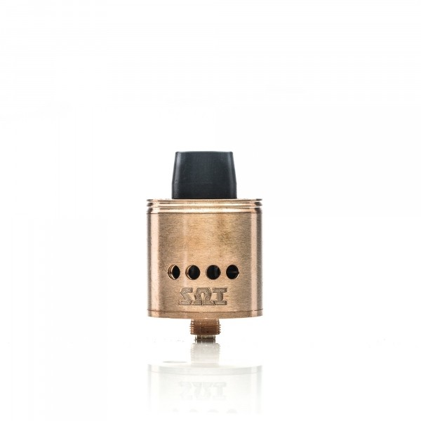 Sub Ohm Innovations - SZX Mini RDA
