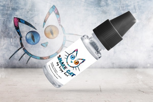 Copy Cat Aroma Snake Cat 10ml