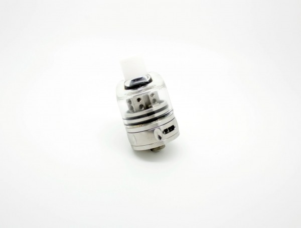 Eden Mods Snappy Glass Cap