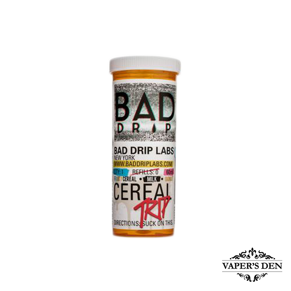 Bad Drip Labs - Cereal Trip